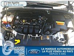 Ford Focus SE  2014