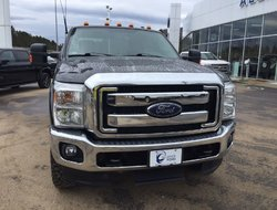 Ford Super Duty F-250 SRW XLT  2015