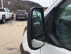 Ford TRANSIT CUTAWAY 14 PIEDS  2016