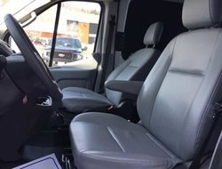 Ford Transit Van 250 TOIT MOYEN,PORTES COULISSANTE PASSAGER  2018