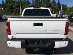 Toyota Tundra SR5 + TRD Sport  2018