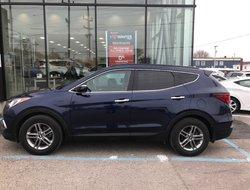 2017 Hyundai Santa Fe Sport Premium All Wheel Drive