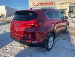 Kia SPORTAGE LX AWD LX  2018