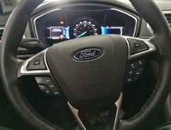 Ford Fusion Energi SE Luxury  2017