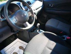 Nissan Micra SV Commodités  2015