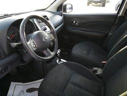 Nissan Micra SR  2015