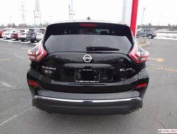 Nissan Murano SL  2016