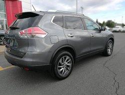 Nissan Rogue SL THECNOLOGIE GPS  2015