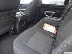 Nissan Titan 1500 SV XD PREVILEGE  2016