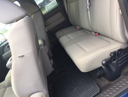 2010 Ford F-150 XLT Super Cab 4x4