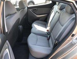 2013 Hyundai Elantra GL