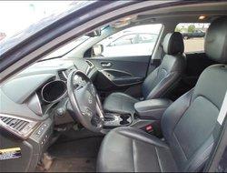 2013 Hyundai Santa Fe 2.0 AWD SE