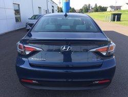 2016 Hyundai Sonata Hybrid GL