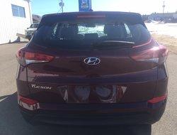 2016 Hyundai Tucson GL 2.0L FWD