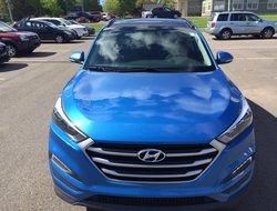 2017 Hyundai Tucson 2.0L AWD SE