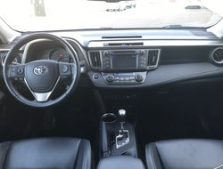 2013 Toyota RAV 4 Limited AWD