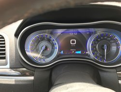 Chrysler 300 LIMITED AWD  2015