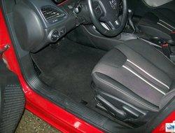 Dodge DART SXT SXT  2014