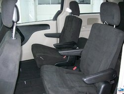 Dodge GRAND CREW CARAVAN MULTIPLAC  2013