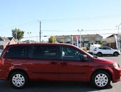 2014 Dodge Grand Caravan SE