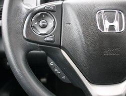 Honda CR-V CRV EX  AWD  2013