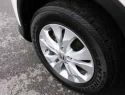 2013 Honda CR-V CRV EX  AWD