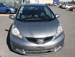 2010 Honda Fit LX * CLIMATISEUR*