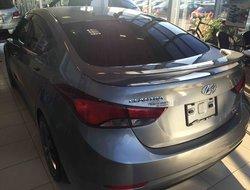 2016 Hyundai ELANTRA GL GL