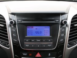 2013 Hyundai Elantra GT GLS  TOIT PANORAMIQUE