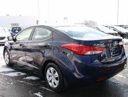 2013 Hyundai Elantra L  DÉMARREUR À DISTANCE