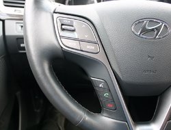 Hyundai Santa Fe PREMIUM AWD  2016