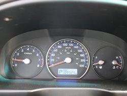 2010 Hyundai Santa Fe GL