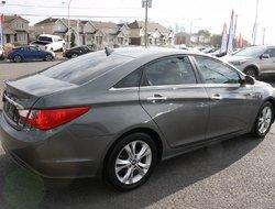 Hyundai Sonata Limited  2011