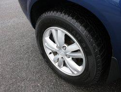 Hyundai Tucson GL *ATTELAGE DE REMORQUE*  2009