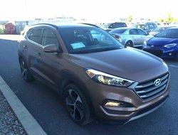 Hyundai Tucson LIMITED 1.6T  2016