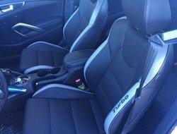 Hyundai Veloster TURBO DCT  2016