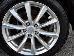 2013 Infiniti G37 Coupe Premium X SPORT  AWD