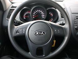 2012 Kia Soul 1.6L  CLIMATISEUR