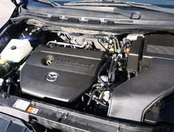 Mazda Mazda5 GS  automatique  2010