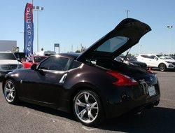 Nissan 370Z TOURING  2012