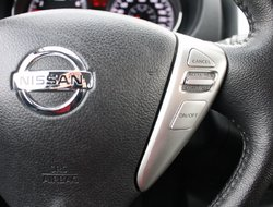 Nissan Versa Note SL ** GPS, AUTOMATIQUE**  2014