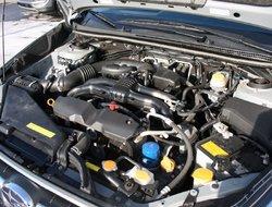 Subaru XV Crosstrek 2.0i touring  2014