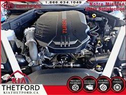 Kia Stinger GT LIMITED 20E ANN. V6 AWD FREINS BREMBO