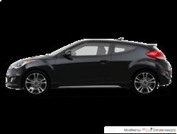 Hyundai Veloster Turbo BASE 2016