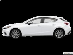 Mazda3 Sport  2016