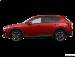 Mazda CX-5 2016.5  2016