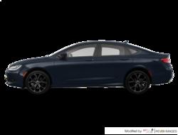 Chrysler 200 S 2017