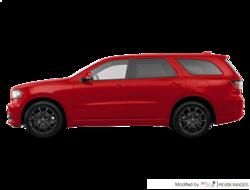 Dodge Durango R/T 2017