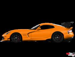 Dodge Viper ACR 2017