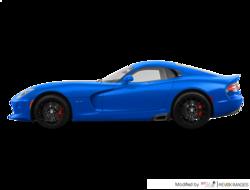 Dodge Viper GTS 2017